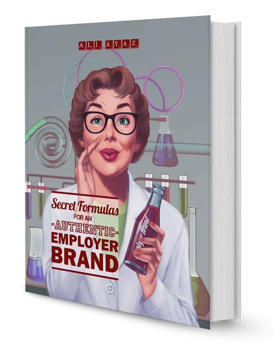 employer branding book