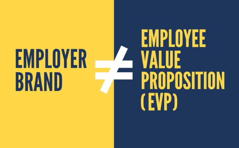 evp doesnt mean employer brand